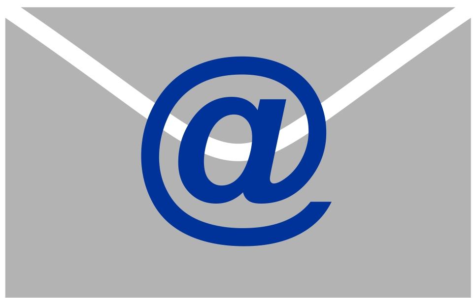 kontakt-symbol